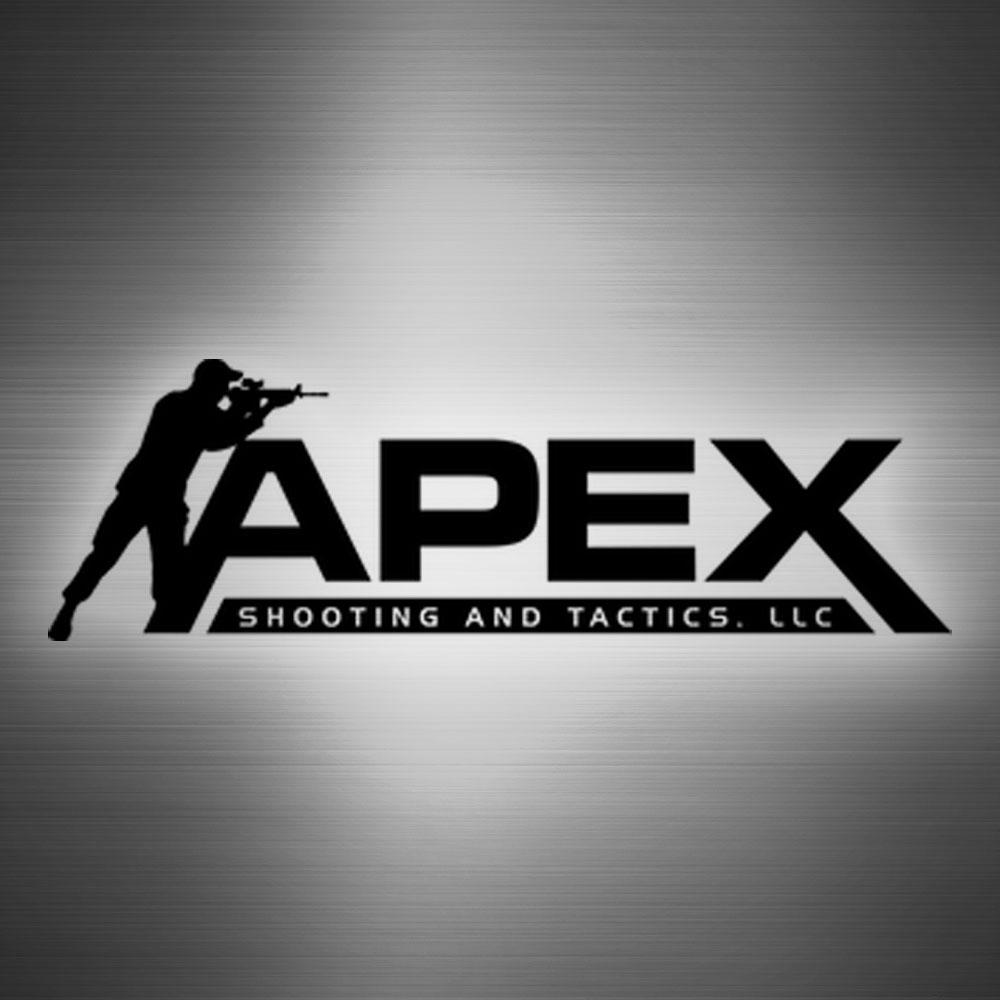 APEX Shooting and Tactics LLC Logo