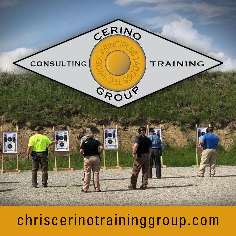 Cerino Consulting Training Group Logo