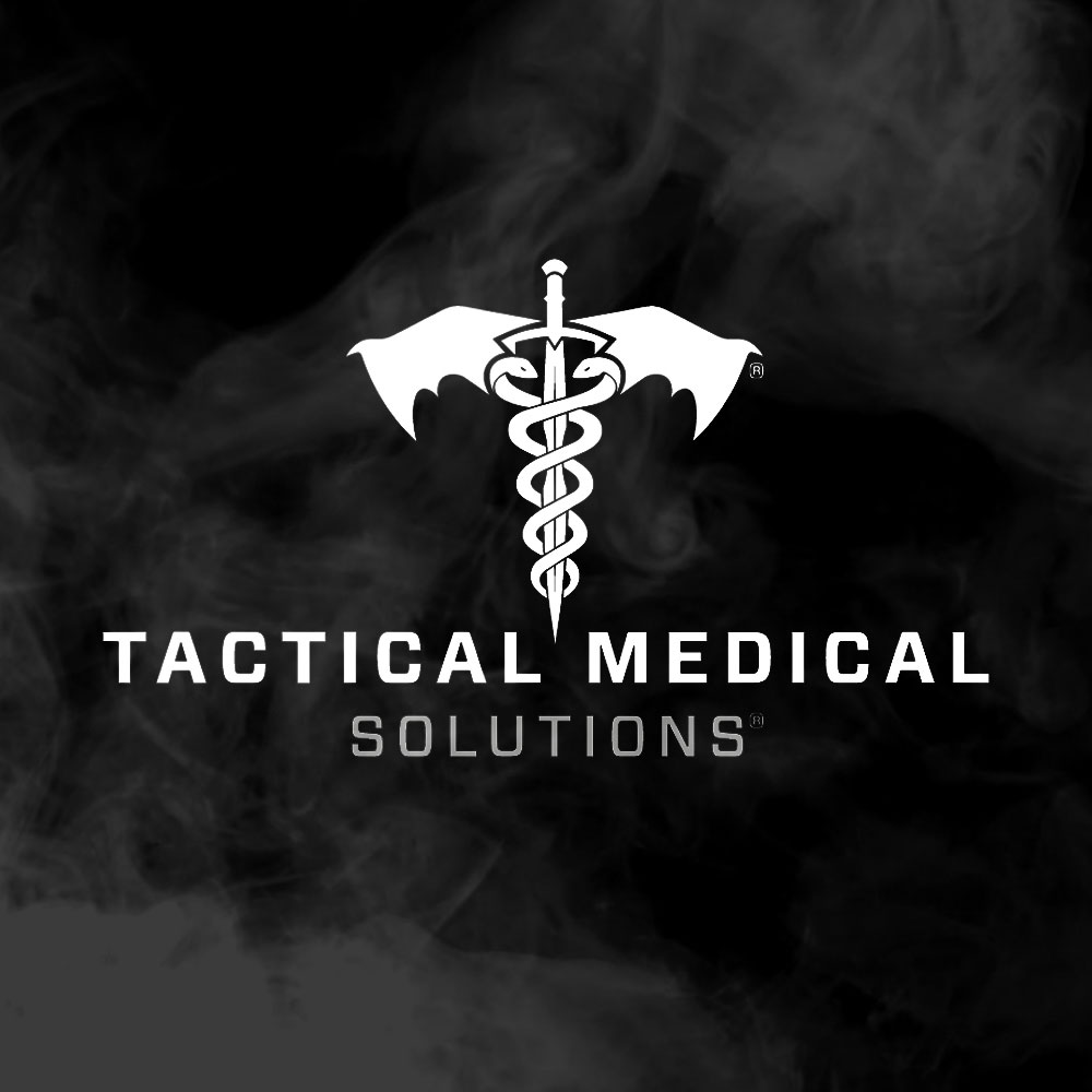 Tactical Medical Solutions Logo