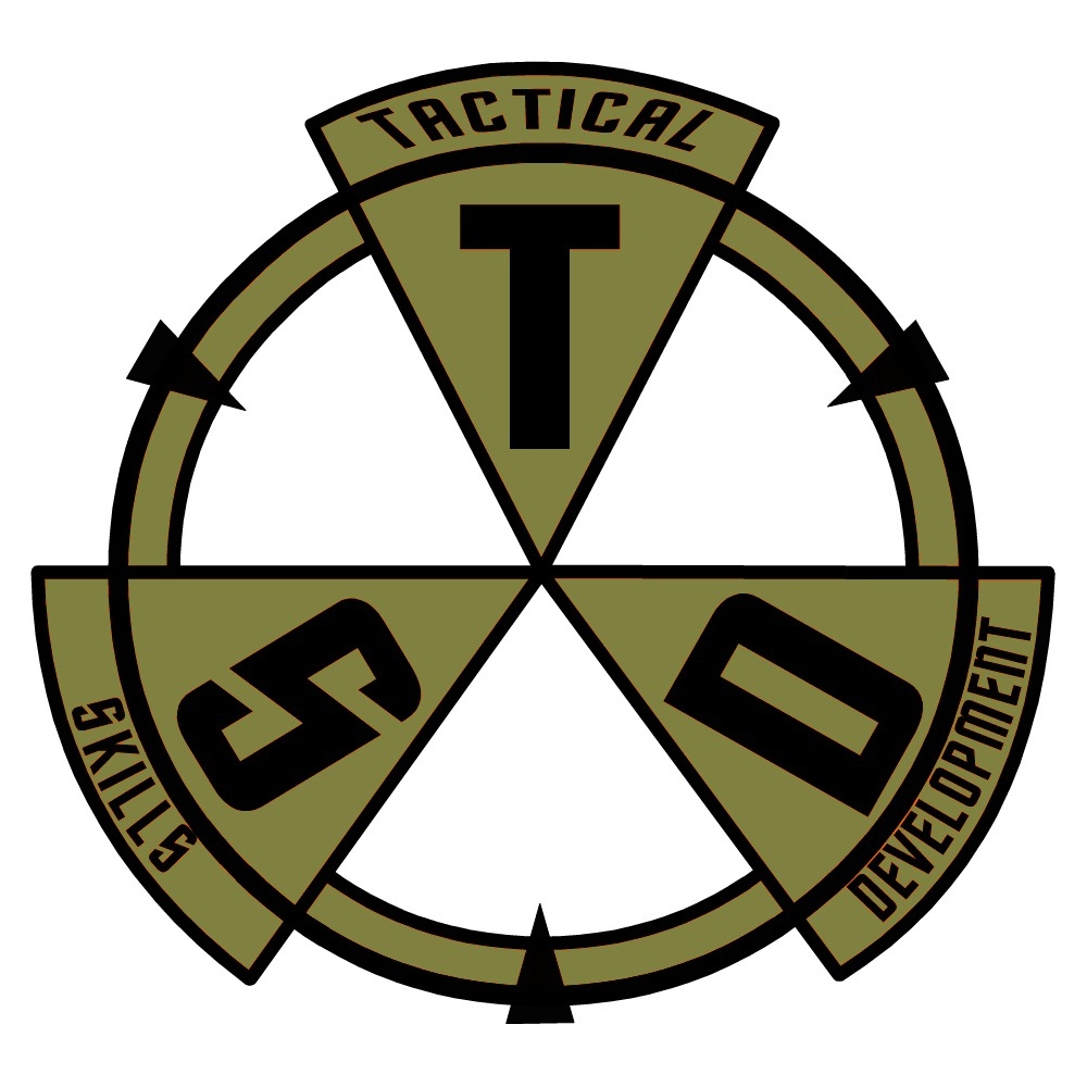 Tactical Skills Development (TDS) Logo